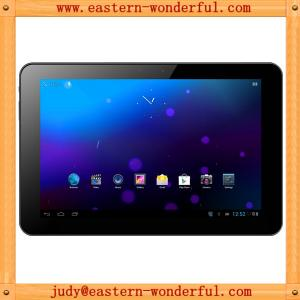 China RK3066 dual core best 10inch android tablet or 10'' tablet pcs with IPS screen/dual camera on sale