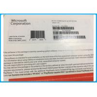 China 64 Bit Microsoft Windows Softwares FPP 100% Original Genuine Brand Lifetime Warranty on sale