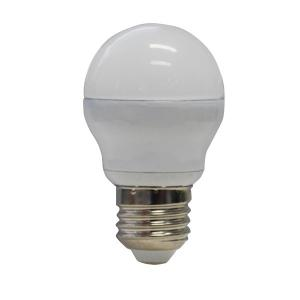 China 380 LM 4W High power A50 Energy Efficient LED Light Bulbs Philips type on sale
