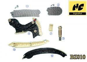 China CHTK - BZ010 A0009932176 A0009932076 Mercedes Benz Performance Parts Chain Kit OEM Standard Size on sale