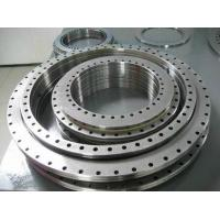 China YRT580 Rotary table bearing 580x750x90 mm  GCr15SiMn material,HRC58-62 hardness on sale