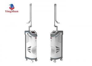 China Fractional CO2 Vagina Tightening Machine , 30W Fractional Laser Rejuvenation Device on sale