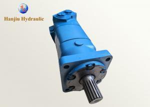 China Char Lynn  6000 Geroler Hydraulic Motor / Low Speed High Torque Hydraulic Motor BMK6 on sale