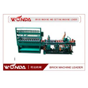 China QP280 Automatic Sene Machine Cut BricksAccurate Position 220V/380V Firm Structure on sale
