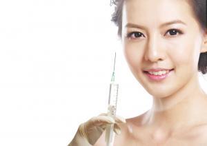 China 1ml FILLER Stable cross-linked Hyaluronic acid Gel Anti-wrinkle long-term effective on sale