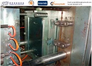 China Custom 370 X 230mm Plastic Cutting Board Injection Mold Tool , Plastic Housewares on sale