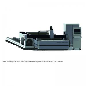 China 6015 Fiber laser cutting machine 1500*6000mm for stainless steel carbon steel piping and sheet on sale