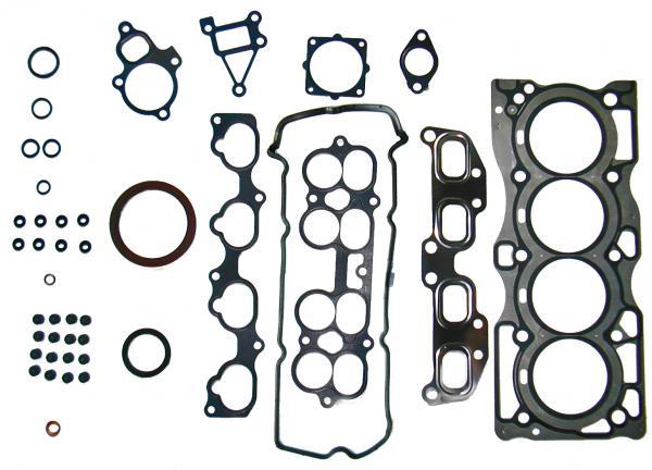 QR25DE metal full set for NISSAN engine gasket 10101-AE225
