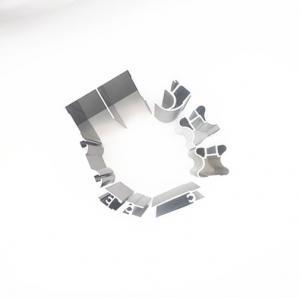China Aluminum sliding doors profiles for wardrobe,profiles aluminium aluminium profile system on sale