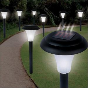 China Super Bright Solar Accent Lights Garden solar lighting product outdoor solar lamp on sale