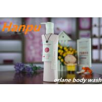 Bath Natural Body Cream Orlane Fragrant Body Wash Deep Nourishing