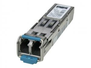 China Gigabit Ethernet Cisco SFP Mini-GBIC Transceiver Module 1310 nm on sale