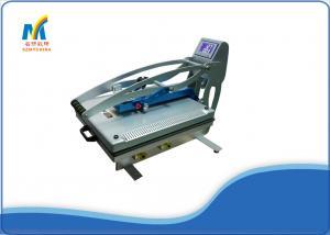 China Cap Hat Mug Combo Heat Press Machine 2000 W With Digital LCD Display CE on sale