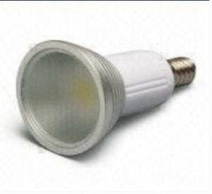 China OEM/ODM Wide Beam Angle Dimmable E14 LED Spot Lights 180 To 260V AC Dimmable LED Bulbs on sale