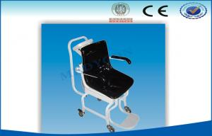 China Electronic Wheelchair Scale , Medical Digital Scales For Patient on sale