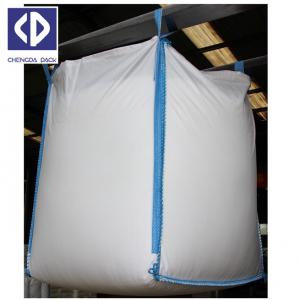 China UV Resistant Woven Big Bag Polypropylene Big Bags Full Open For Storage wholesale