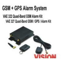 China GSM / GPS / Alarm System on sale
