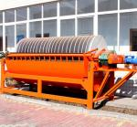 China CTS high intensity  Magnetic Separator/magnetic drum/mining separator for iorn ore/copper/gold mining with Iso Certifica wholesale