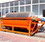 China Iron Sand Magnetic Separator wholesale