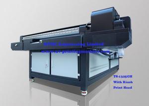 China Automatic UV Leather Printing Machine , Multifunction UV INK Printers on sale