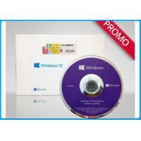 OEM Microsoft Windows 10 Pro Software 32 64 Bit Genuine License Key Multi Language Options