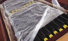 China Fined tubes Air Fin Cooler Finned Copper Tube / Tubing / Pipe HF ERW Spiral on sale