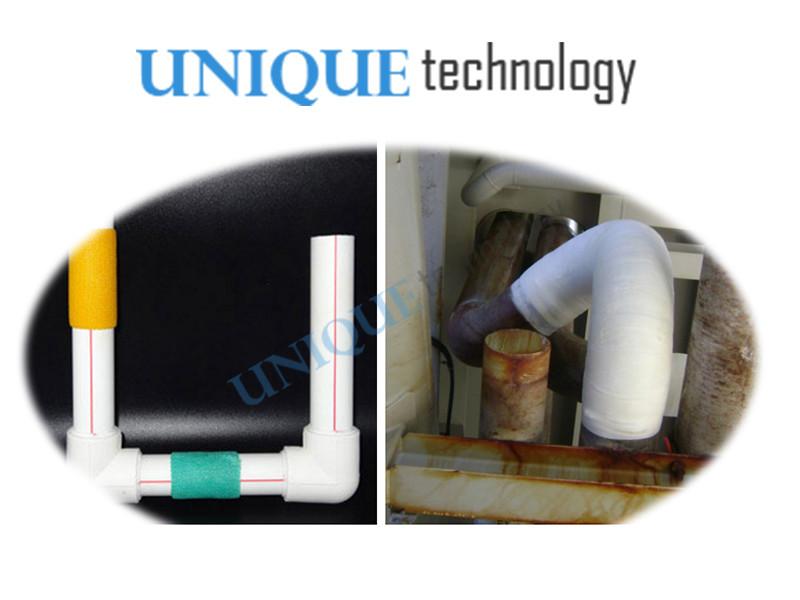 Emergency Repair and Fast Seal Fiberglass Insulation Tape