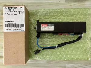 China MTNM000173AA SANYO DENKI P50BA2003BCSPD AC SERVO MOTOR 25W on sale
