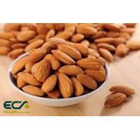 China Beauty Effect Organic Almond Powder , Skin Care Herbs And Natural Supplements on sale