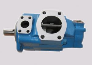China Rebuilt Rotary Hydraulic Pump Vickers 4525v50a141cc10180 1-1/2 In 1 Out on sale