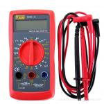 China Digital Multimeter UNI-T Automotive Multimeter Alligator Clips USB Interface Cable BT61