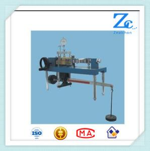 China Standard direct shear test machine for soil on sale