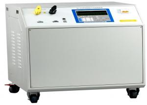 China High Speed Electric Meter Test Bench , AC DC Power Meter Test Equipment on sale