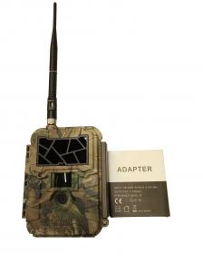 Quality Waterproof Animal Trail Deer Hunting Camera Night Vision 1280*960 Picture for sale