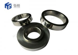 China Tungsten Carbide Bushing, Shaft Sleeve, Bearing Sleeve Bush, Roller, Ring on sale