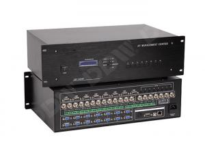 China Crestron RS232 Multi Display Processor Support 7x24 Hours Industrial Monitoring on sale