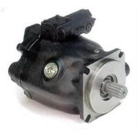 Oil Electric drilling hydraulic axial piston pump, Reciprocating Pump with High Pressure