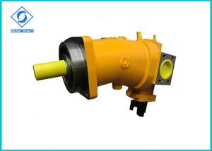 China Bosch Rexroth Series Piston Type Hydraulic Pump With Excellent Self - Priming Ability on sale