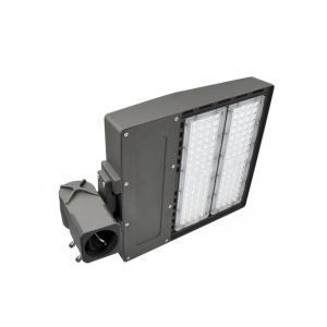 China AC100-277V LED Shoebox Light Mw Driver High Speed Way Lighting PF>0.9 150W IP65 on sale