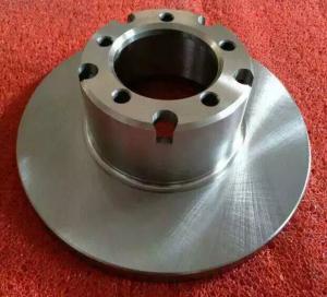China zhongyun OEM brake rotors and pads, brake rotors replacement cost on sale