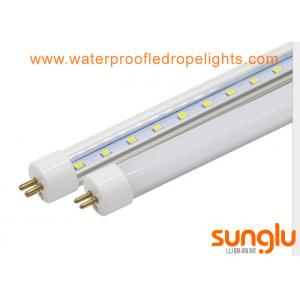 China Energy Saving 10 Watt LED Tube Light T5 Linear Fluorescent Light With Clear Cover on sale