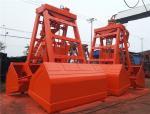 12cbm Ship Use Single Rope Wireless Remote Control Grab