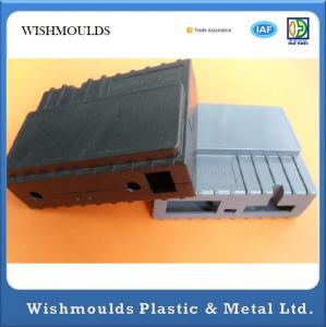 China Plastic Rapid Prototype Injection Molding Service For PCB Enclosure Plastic Boxes on sale