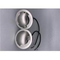 Die Casting Aluminum 3W Four Sided LED Underground Light 24V 120V 240V With 316 SS Cover