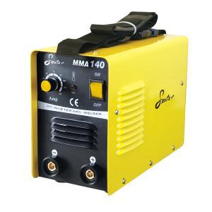 China MMA140 DC Inverter Arc Welding Machine on sale
