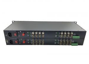 China 16CH HD 1080p Video Converter for PTZ Camera self adaptive 300pbs ~ 115.2kpbs self-adaptive 300pbs~115.2kpbs on sale