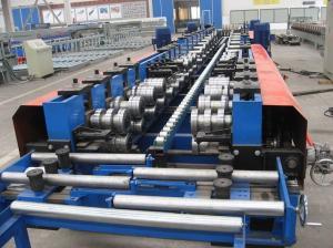 Quality Крен железного каркаса к привода с цепной передачей формируя машину производства for sale