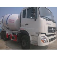 China manufacturer Chengli supply industrial dongfeng dalishen concrete mixer truck for sale on sale