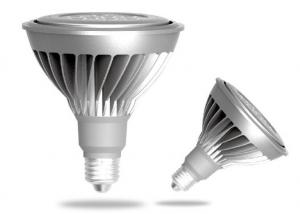 China 15D / 30D 26W LED PAR Cans 3000K For Recessed Lighting , LED PAR38 Can on sale