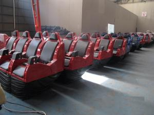 China Theme park 5D cinema equipment on sale